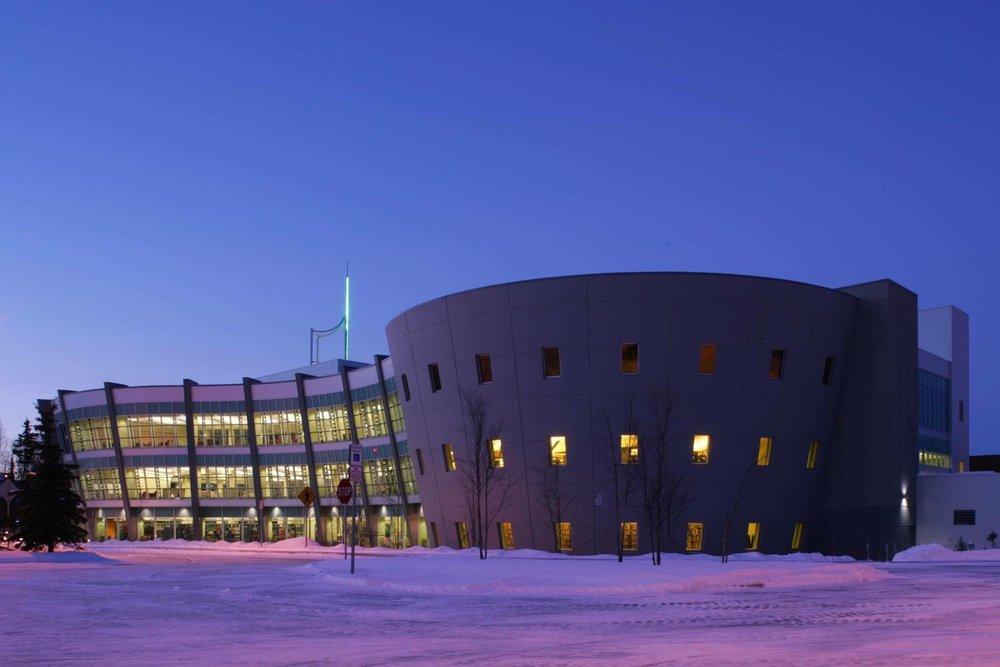 University of Alaska, Anchorage