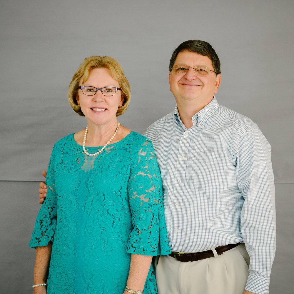 Ken & Debbi McCumsey