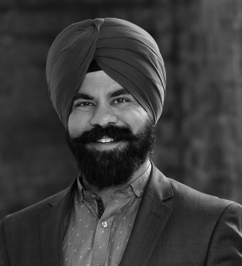 Roop Singh, Technology strategist