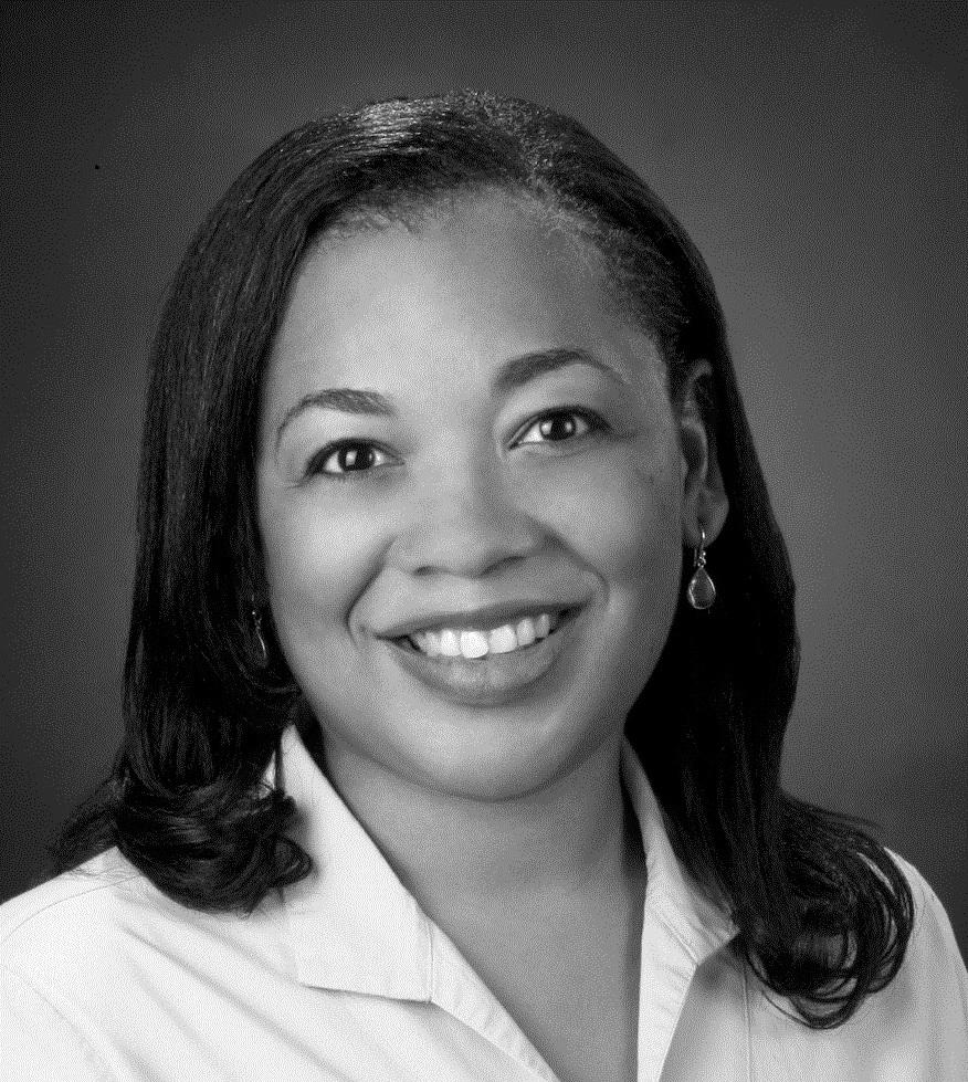 Saundra Dalton-Smith, Physician, author