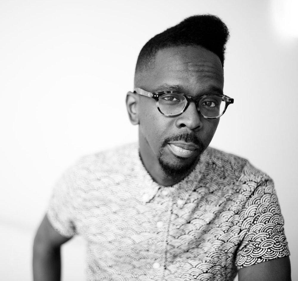 Fahamu Pecou, multidisciplinary artist