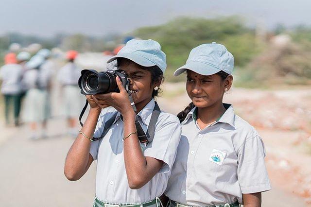 Sometimes after a long day of shooting, you've gotta take a nap! 📷✨✨✨ #workshop #ngo #photojournalism #digitalstorytelling #artforchange #sonycanada #globalperspective #sony #vcfindia #beautifulindia #firstcapturestudios