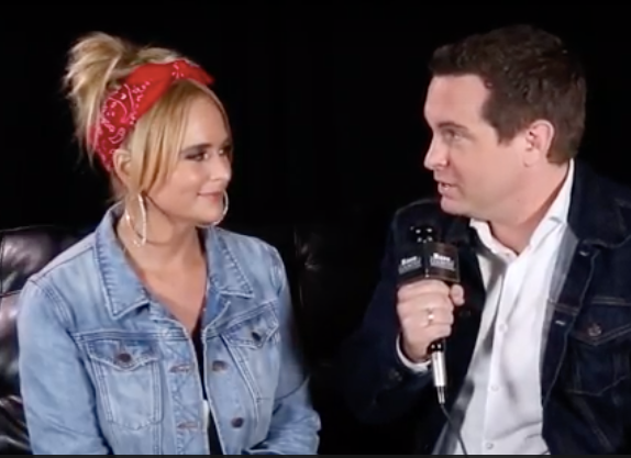 Hunter Kelly On-Camera Interview Reel