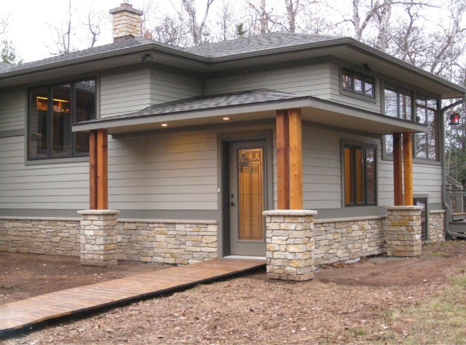 Existing Homes/Remodels