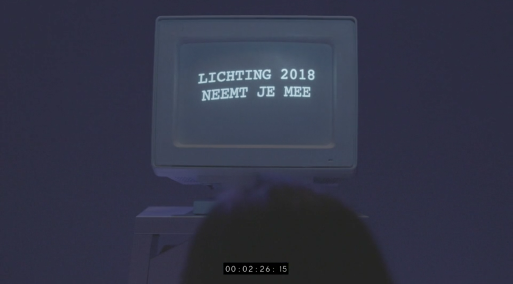 Bumper Lichting 2018