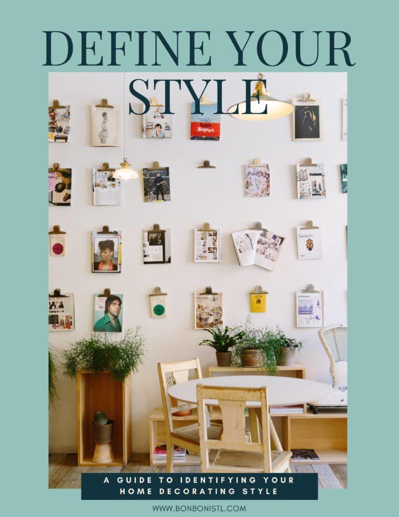 grab Your copy: - http://www.bonbonistl.com/define-your-style/