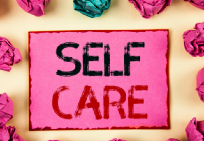 The Ultimate Self Care Guide - Get it here.