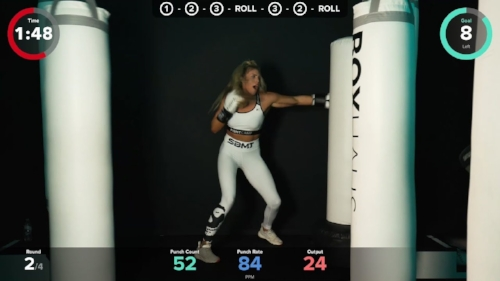 Get a Free 30-Day Trial with Shanie here! - Studio boxing-fitness workouts led by world-class trainers that you can do at your convenience from the comfort of home.