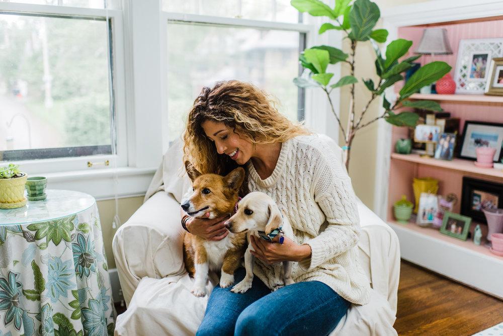 Photo by: Susan Jordan & Co Branding Photography