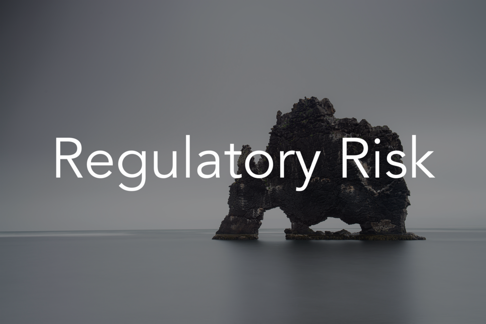 Correctly anticipated regulatory and market reaction on $900M asset purchase