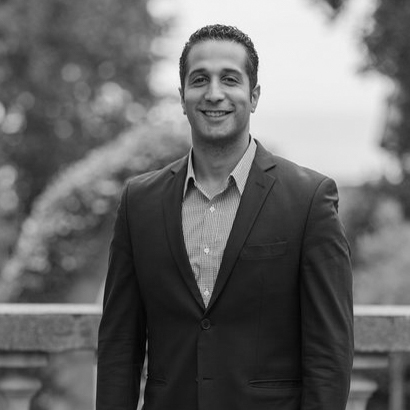 Mr. Abdelgelil applies computational and programming skills across our clients' political economy, business and strategy domains