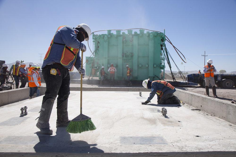 Zuma Energía anuncia inversión de $600mdd en Tamaulipas - El Econmista (09.08.17)
