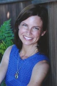 Karen Givvin, UCLA