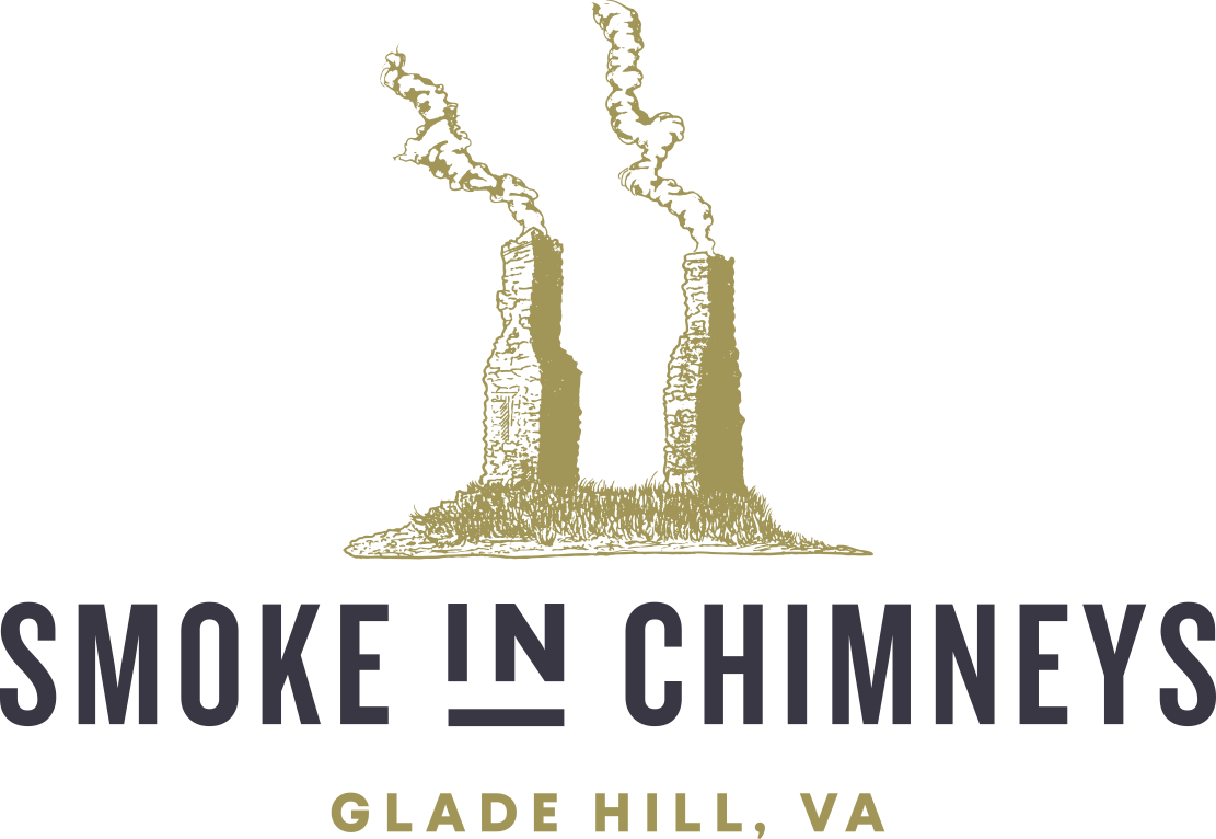 Smoke In Chimneys