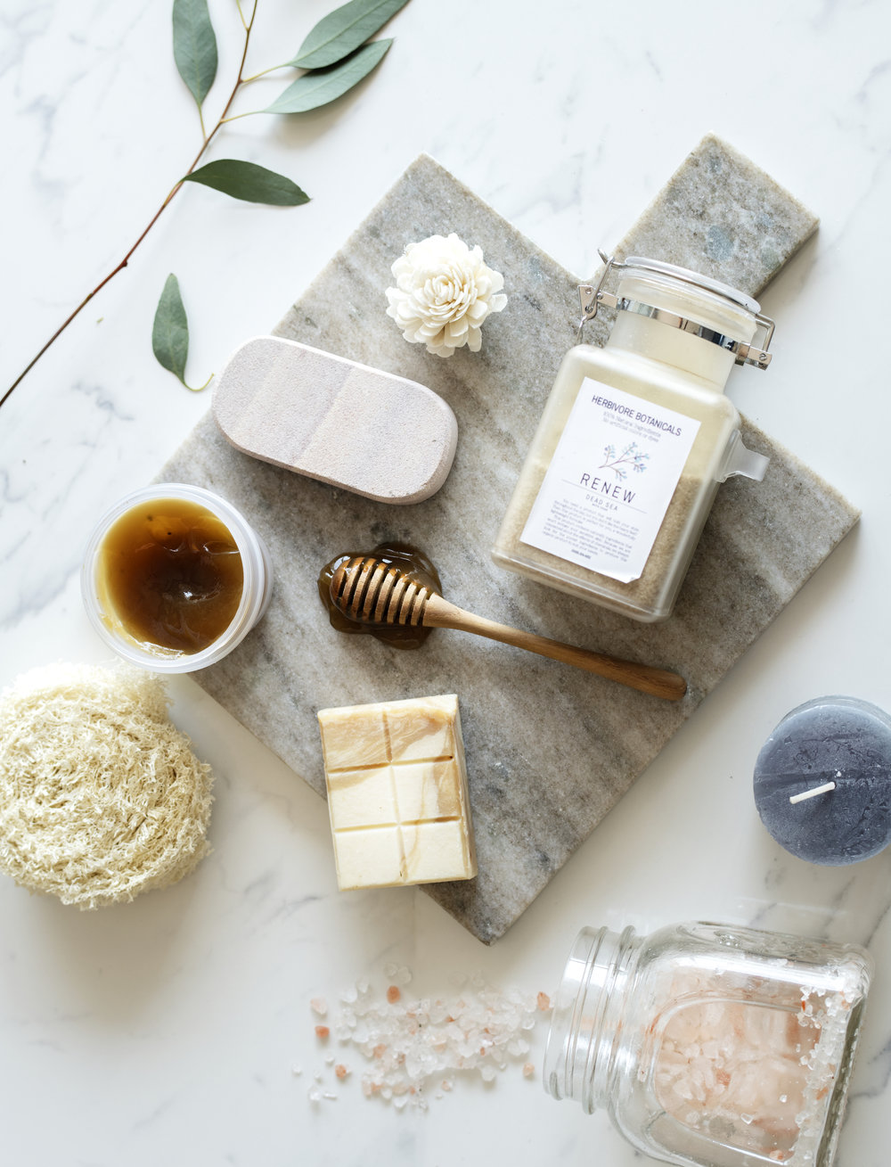 Healthy, non-toxic products