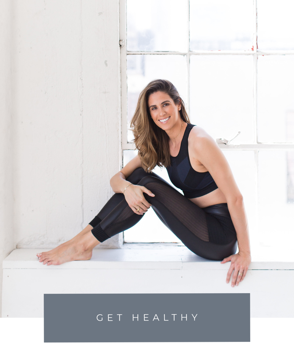 Kelli Tennant Health and Wellness