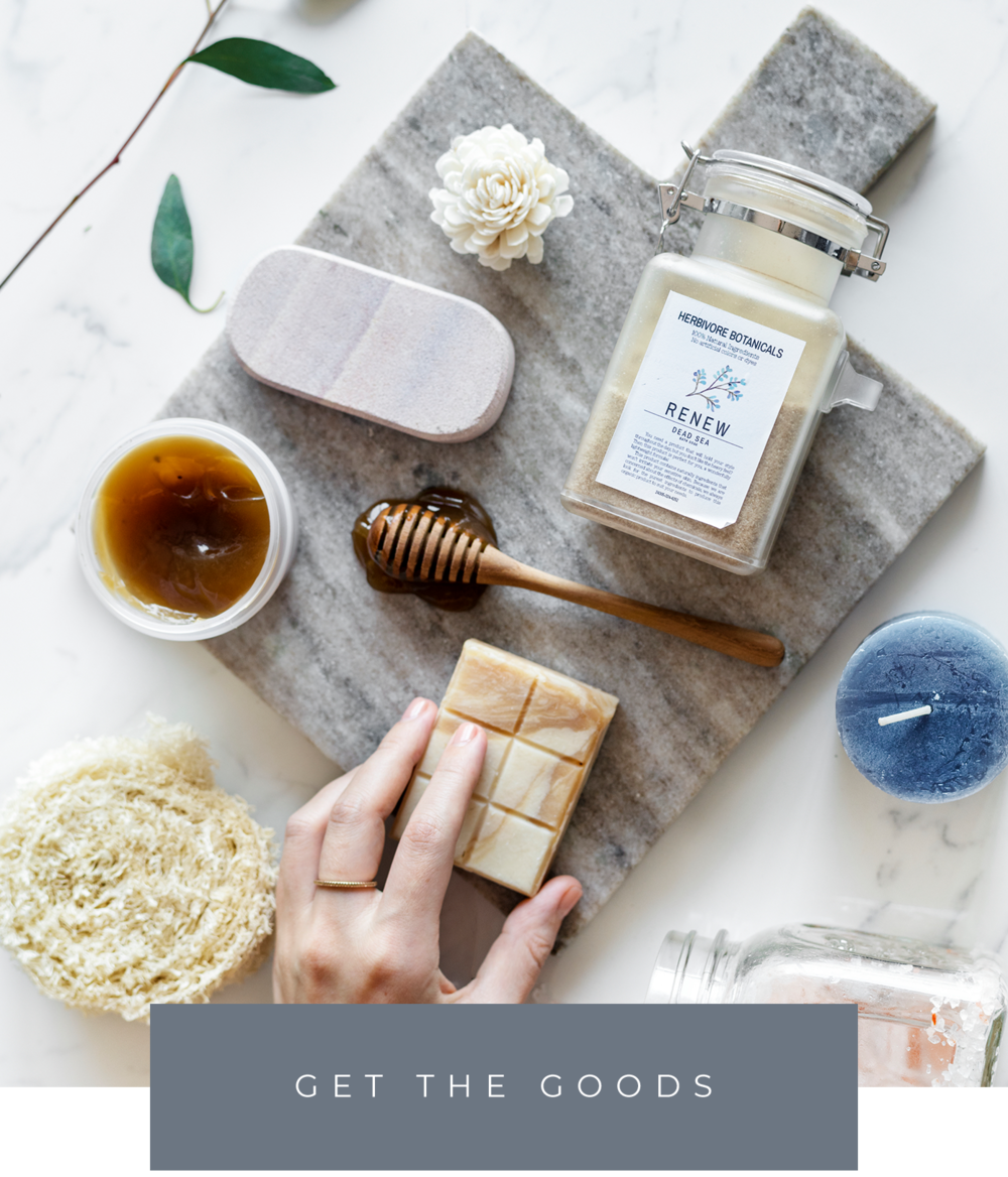 Shop non-toxic health & wellness products