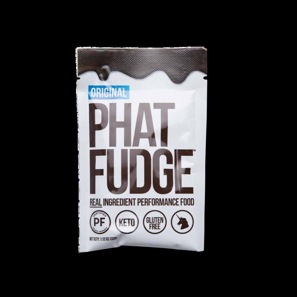 Phat Fudge — Original