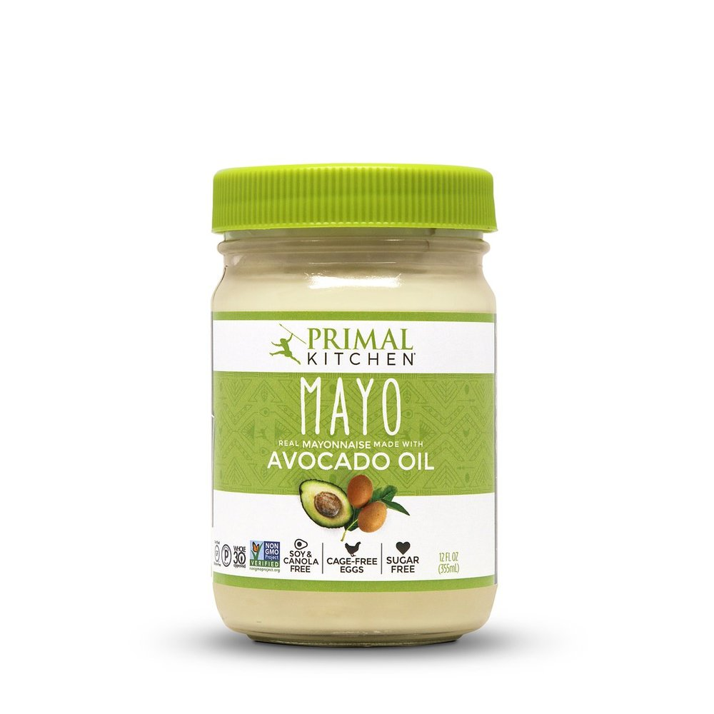 Primal Kitchen — Mayo with Avocado Oil