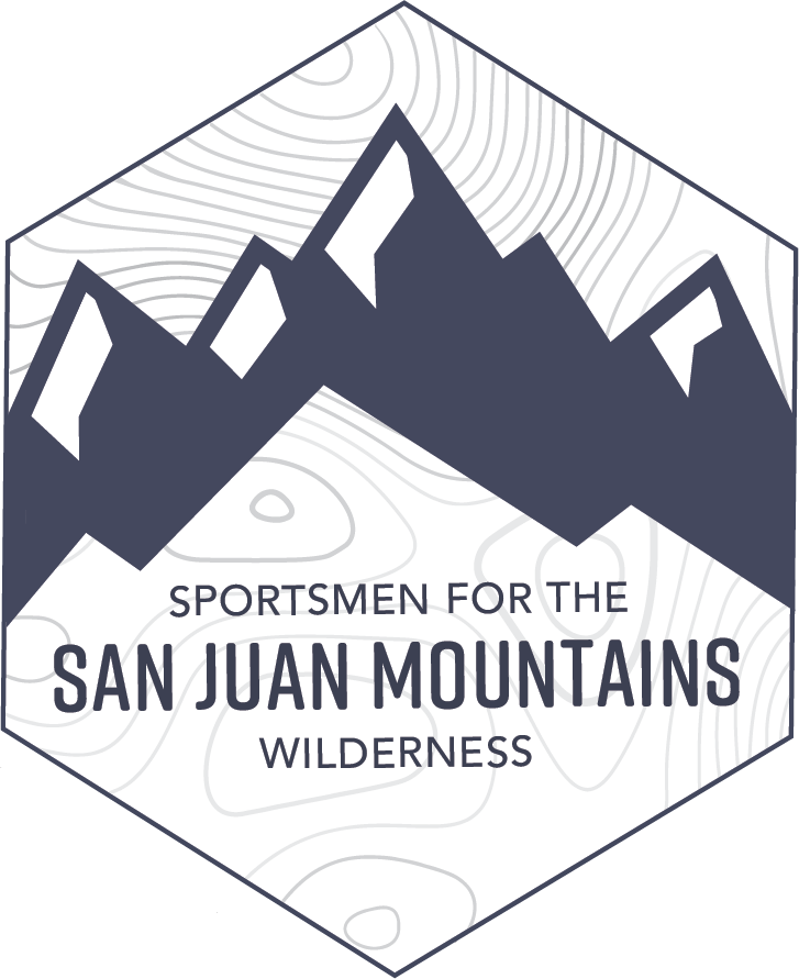 Sportsmen for San Juan Mountains Wilderness