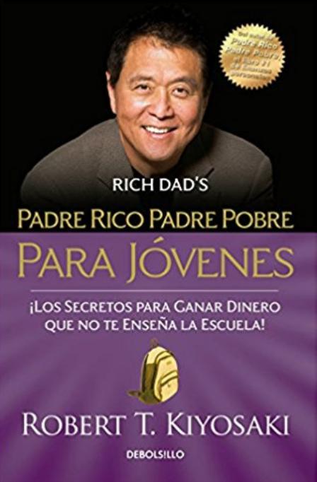 Padre Rico Padre Pobra