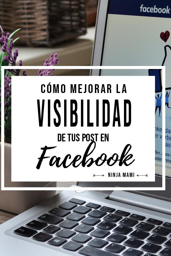 Facebook Post Visibilidad Insights Publicaciones Hastags