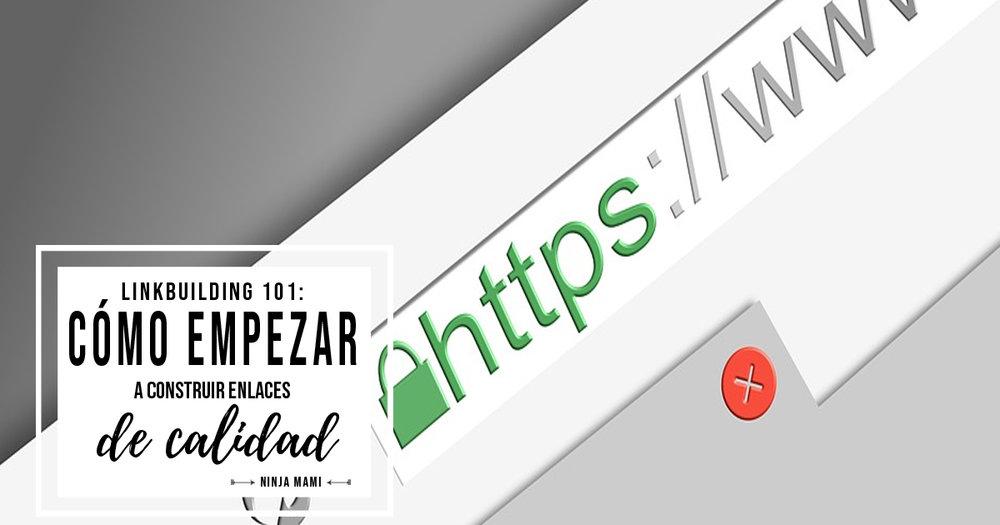 Link Linkbuilding Enlace URL