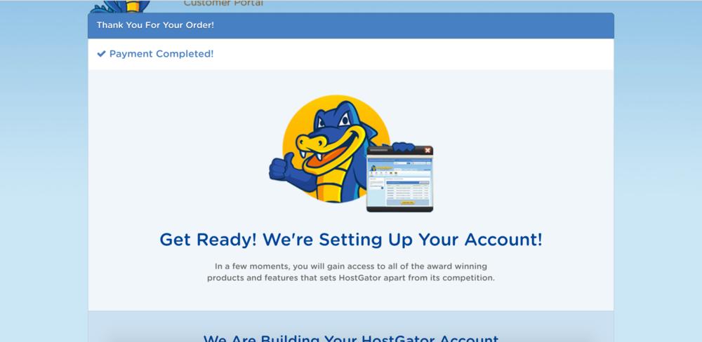 hosting para tu negocio online