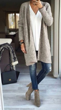 Gran Outfit Casual