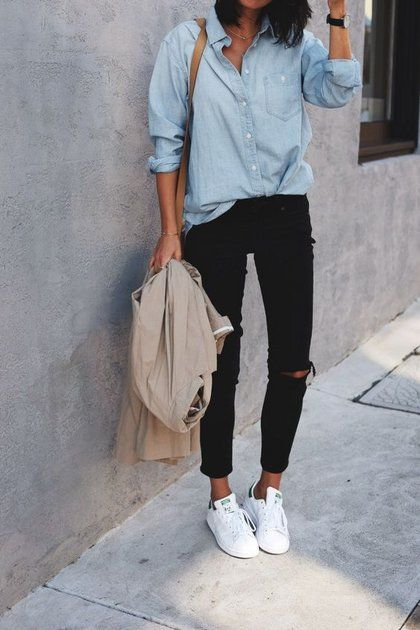 Outfits Casuales - Super look