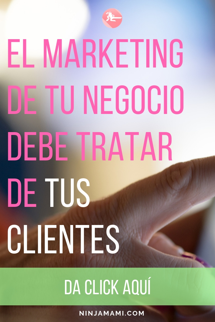 El Marketing No Se Trata De Los Valores De Tu Empresa