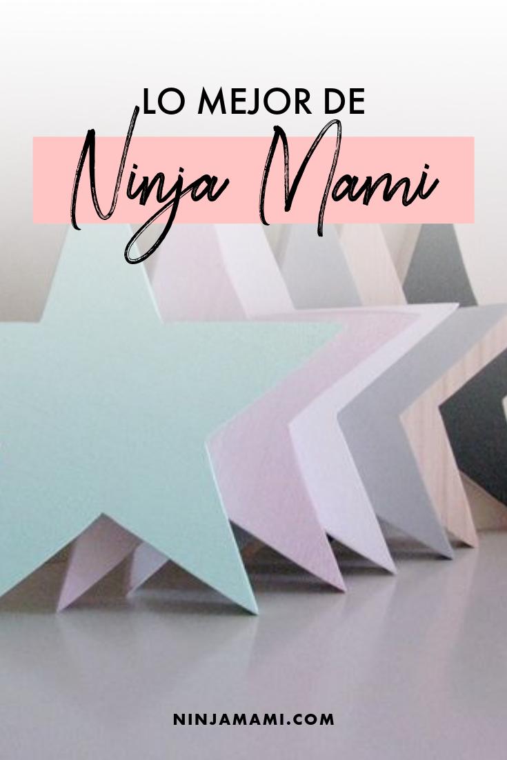 Lo Mejor de Ninja Mami