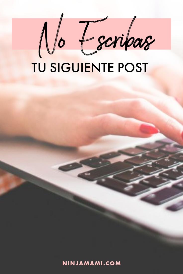 tu Siguiente Post