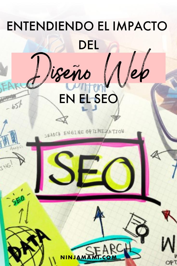 Entendiendo el Impacto del Diseño Web en el SEO