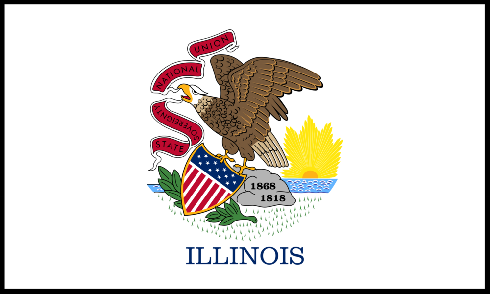 5. Illinois — Chicago, and more… -