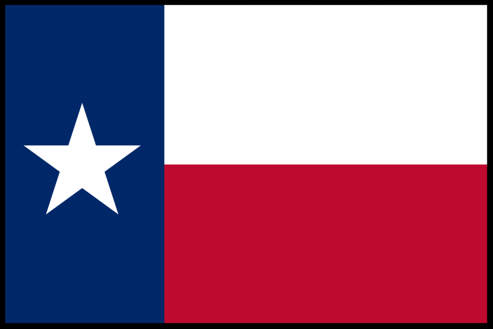 2. Texas — Dallas, Houston, Austin, San Antonio, and more… -