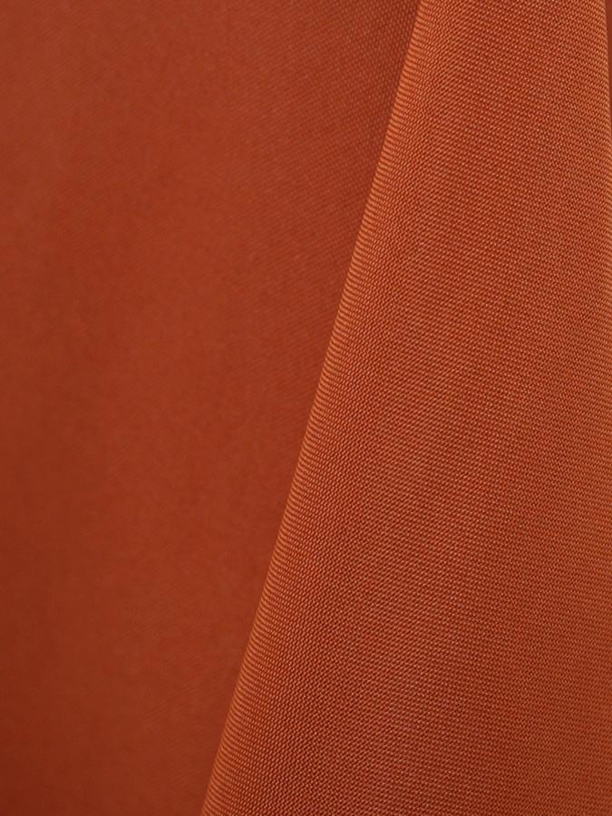 Burn Orange