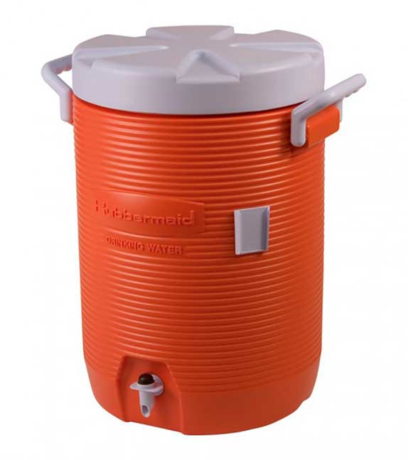 5 Gallon Cooler  $10.00