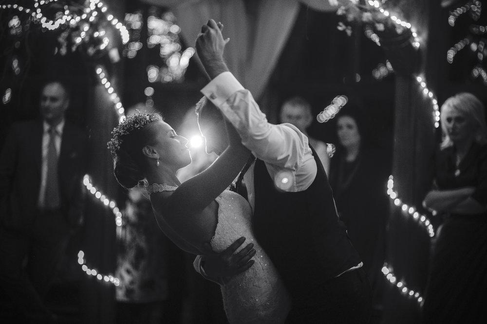 Dance Floor & Decor -