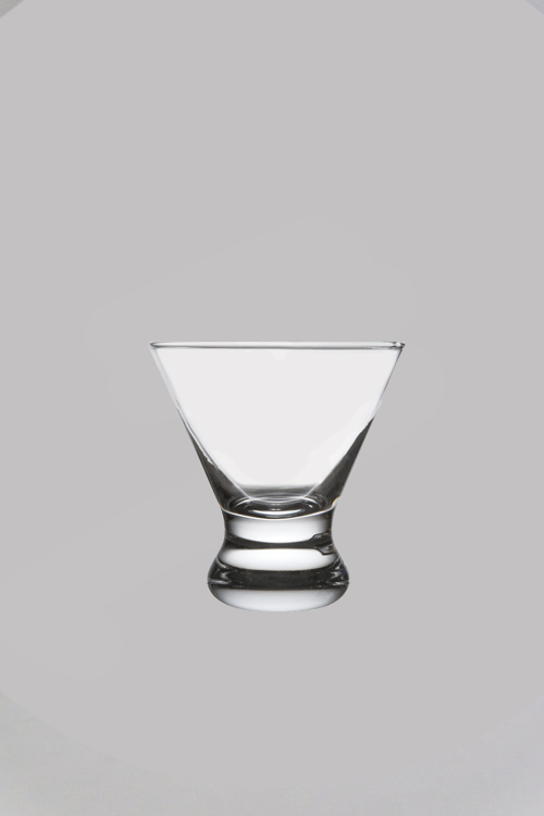 8 oz. Cosmopolitan  Glass $0.60 each