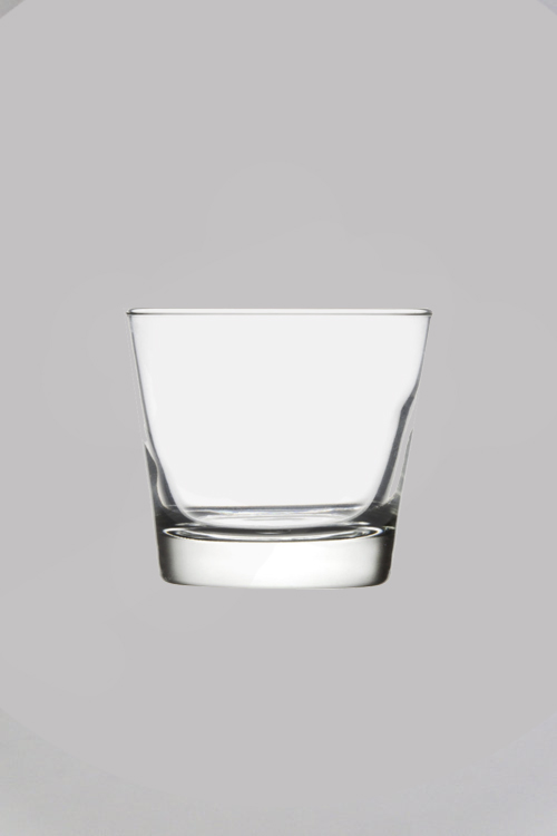 9 oz. Double Old Fashion Glass  $0.60 each