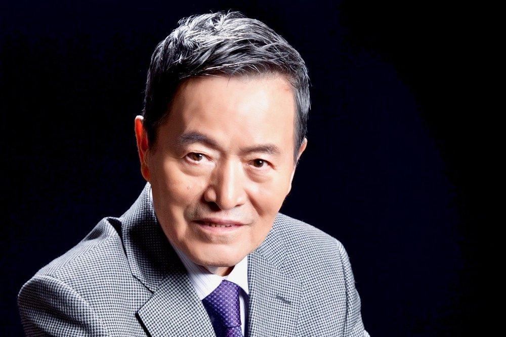 MASTER ZHAO - advisor