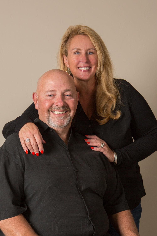Les and Leslie Brown.jpg
