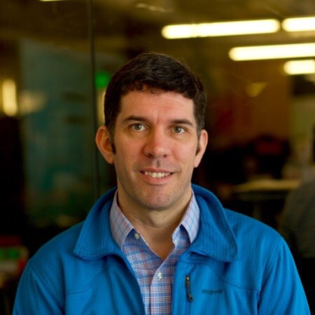 Matt Orendorff  Assistant Leader