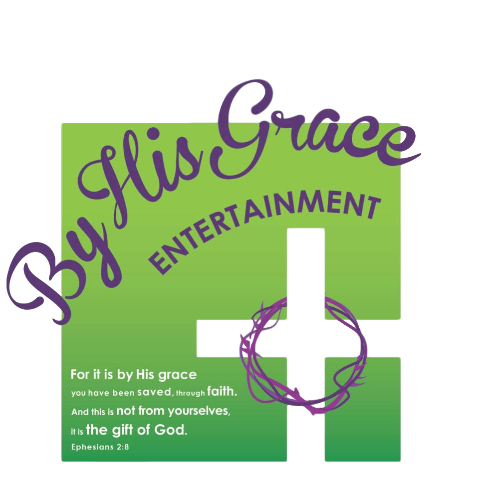 By His Grace Entertainment