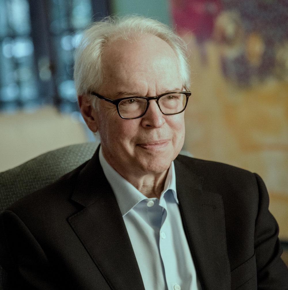 Bernard Aronson