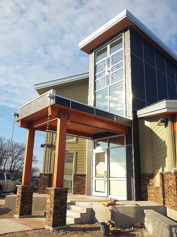 Prairie Mountain Credit Union