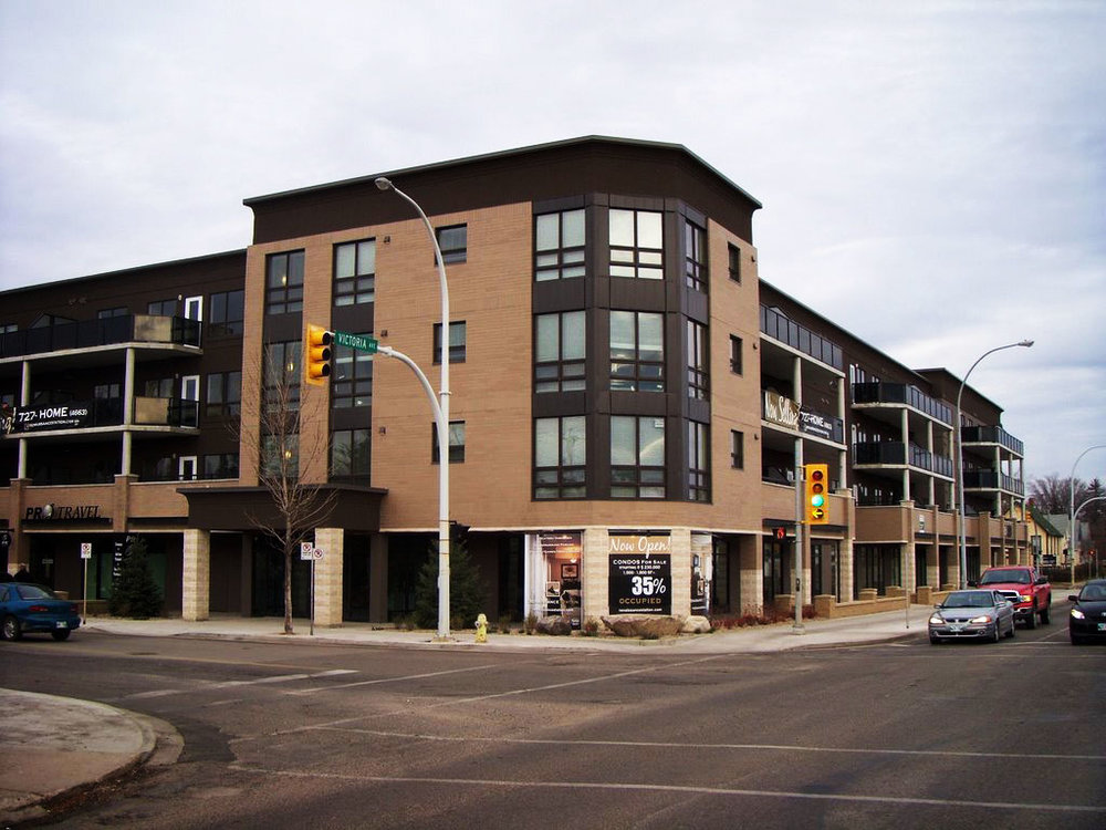 Renaissance Station Condominiums