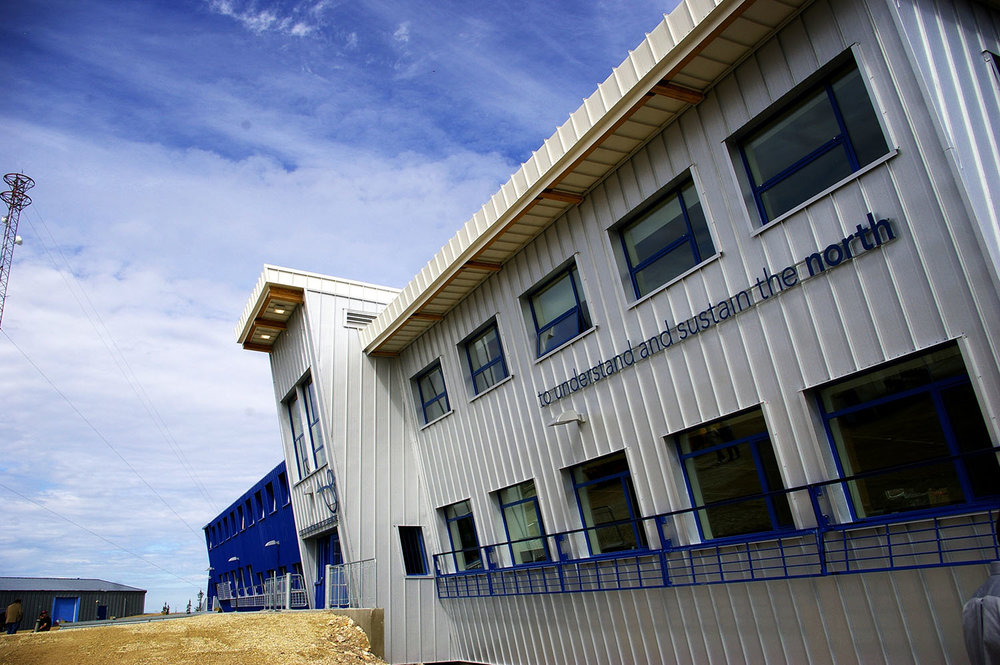 Churchill Northern Studies Centre