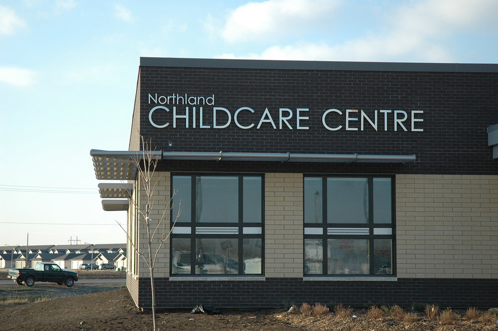 Northland Childcare Centre